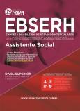 EBSERH-GO Assistente Social