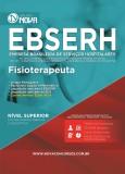 EBSERH-GO Fisioterapeuta