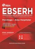 EBSERH-GO Psicologo