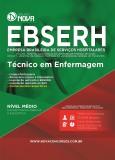EBSERH-GO Tecnico de Enfermagem