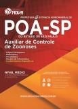 POA - auxiliar zoonoses
