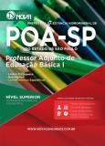 POA - professor