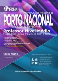 Pref de Porto Nacional-TO - Professor Nível Médio_curvas