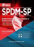 SPDM - Enfermeiro Platonista e Diarista