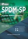 SPDM-SP - assistente adm