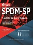 SPDM-SP - assistente enfermagem