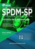 SPDM-tecnico enfermagem