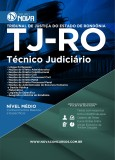 TJ-RO - Técnico Judiciário