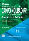 Campo Mourão - PR - Agente de Trânsito