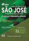 São José - professor