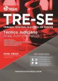TRE-SE Técnico Judiciário