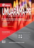 Umuarama - PR - Professor Educação Infantil eou anos iniciais do Ensino Fundamental