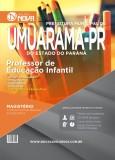 Umuarama - PR - Professor de Educação Infantil