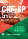 CRF - SP - Agente Administrativo