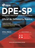 DPE-SP - Oficial de Defensoria Pública