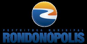 Logo prefeitura rondonópolis