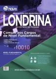 Pref Londrina - Comum Fundamental