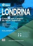Pref Londrina - Comum Superior