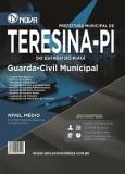 Pref   Teresina-Pi - Guarda Civil  Municipal