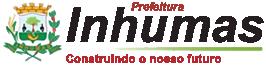 Prefeitura de Inhumas - GO - logo