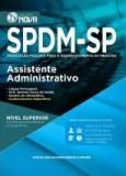 SPDM-SP-assistente-adm