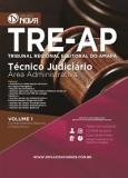 TRE-AP - Tecnico Judiciario - Area Adm_Volume 1