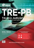 TRE-PB - Téc  Jud  Area Administrativa