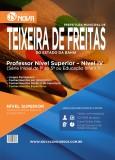 Teixeira de Freitas - BA - Professor Nível Superior - Educação Infantil