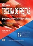 Teixeira de Freitas - BA - Secretario (A) Escolar