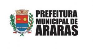 Prefeitura de Araras logo