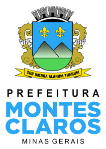 Prefeitura de Montes Claros logao