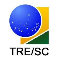 TRE - SC logao