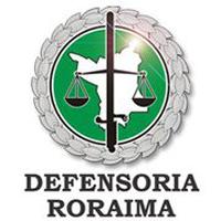 defensoria publica roraima logao