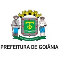 prefeitura de goiania logo
