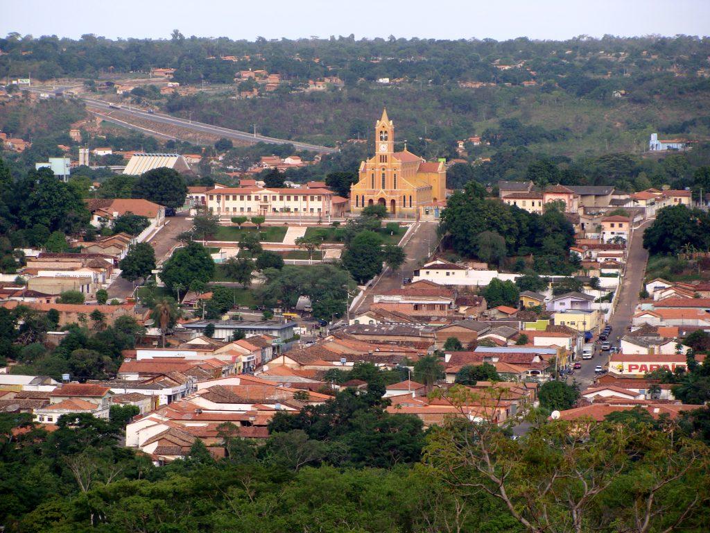 Grajaú-MA