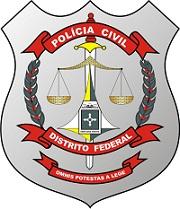 PC DF logo