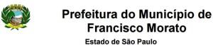 Prefeitura de Francisco Morato logao