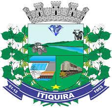 itiquira logao