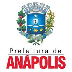 prefeitura de anapolis logo