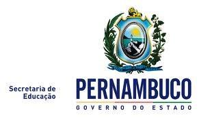 SEE pernambuco - Logo