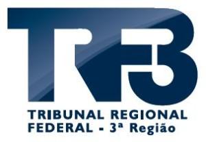 TRF 3 logao
