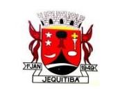 prefeitura de jequitiba mg logao