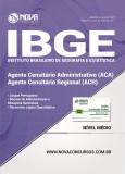 IBGE-agente censitario adm e regional