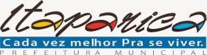 Itaparica - logo