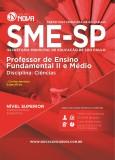 SME-SP - Professor - Ciencias