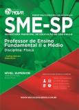 SME-SP - Professor - Fisica