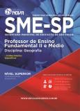 SME-SP - Professor - Geografia
