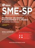 SME-SP - Professor - Sociologia