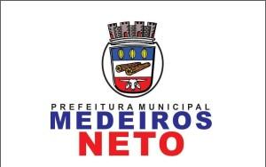 Prefeitura Medeiros Neto - BA