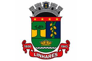 Câmara Linhares - logo